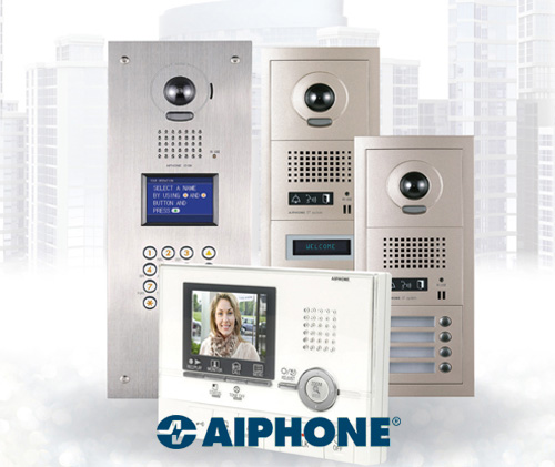 aiphoneprodukter